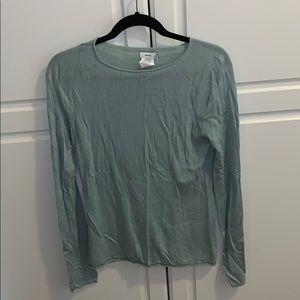 Vince silk/cashmere sweater